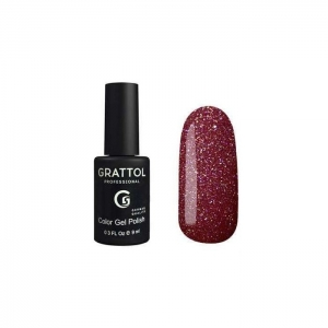 Grattol Color Gel Polish LS Agate 03