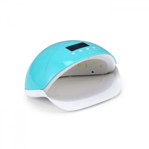 Лампа UV/LED NAIL LAMP 50Watt, голубая