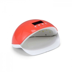 Лампа UV/LED NAIL LAMP 50Watt, оранжевая