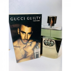 Туалетная водa GUCCI GUILTY (TY175)